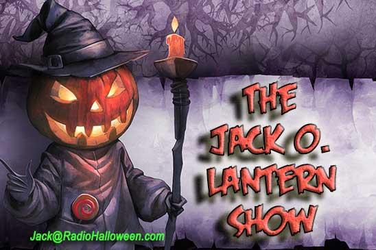 Jack O Lantern Show