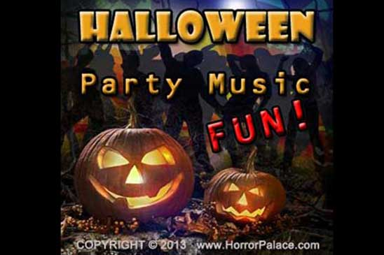 Halloween Party Songs | RadioHalloween.com